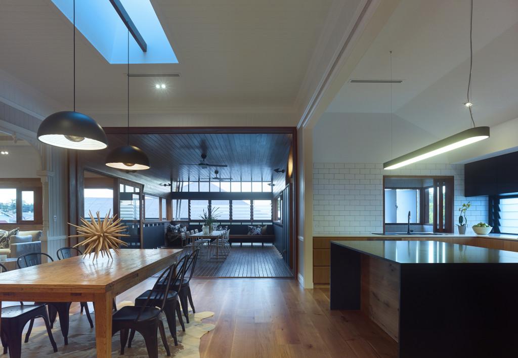 Sydney Street by Shaun Lockyer Architect