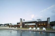 Hampton Farm House for Shaun Lockyer Architects